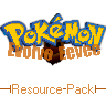 Pokemon Evolve Eevee Resource Pack