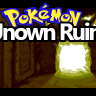 Pokémon Unown Ruins Resource Pack